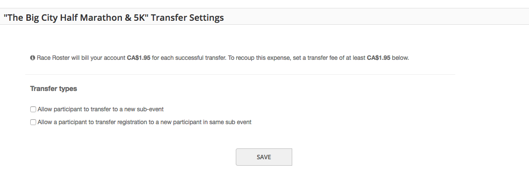How to configure automated online transfers – How can we help you?
